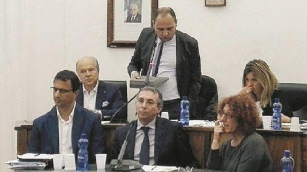 indennità sindaco castellammare, soldi assessore castellammare, Trapani, Politica