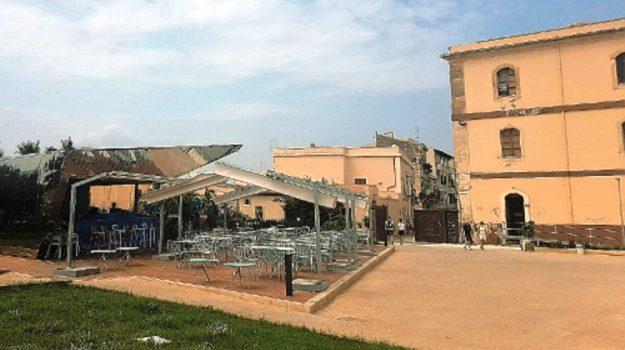 punto ristoro castello maniace, Siracusa, Cronaca