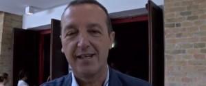Nicola Scaglione del sindacato Csa Ral