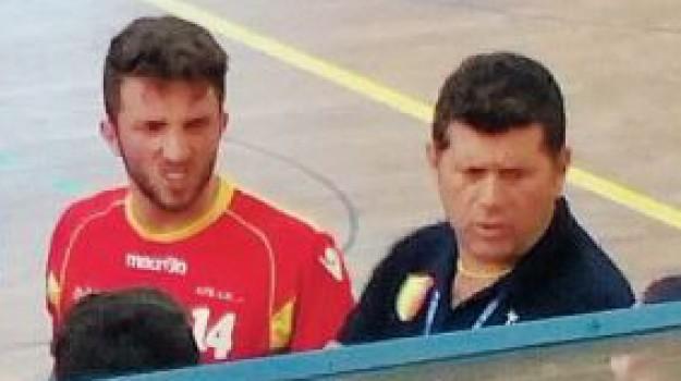 Pala Verga, Team Handball Alcamo, Trapani, Sport