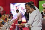 Chef tunisini presentano il piatto