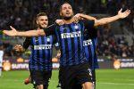 Si sblocca Icardi ma il match winner è D'Ambrosio: Inter-Fiorentina 2-1