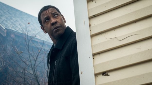 Rgs al cinema, intervista a Denzel Washington