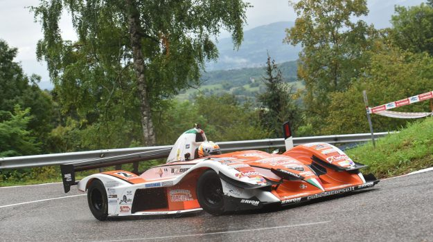 monte erice automobilismo, Trapani, Sport