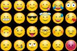 """Emoji ironici nei messaggi? Studio spiega come fanno """"sussultare"""" il cervello"""