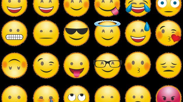 emoji ironici cervello, Sicilia, Società