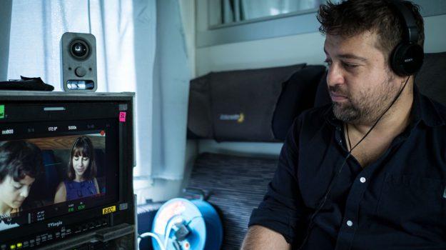 Rgs al Cinema, intervista ad Emanuele Scaringi