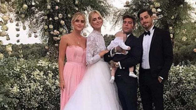 fedez chiara ferragni matrimonio, Ferragnez, Chiara Ferragni, Fedez, Sicilia, Analisi e commenti
