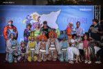 Carnevali del Mediterraneo insieme a Capo d'Orlando: in scena la Festa dei Colori