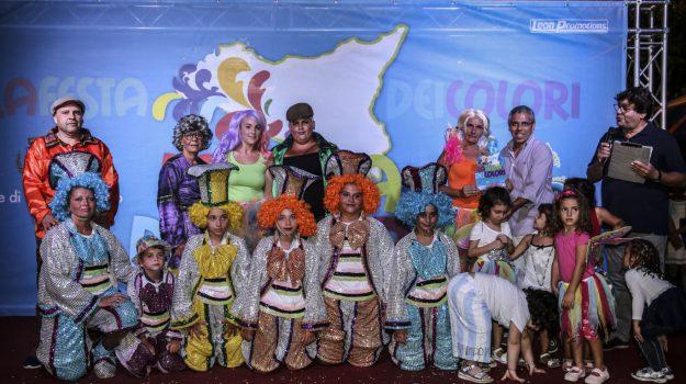 Gruppi protagonisti della kermesse
