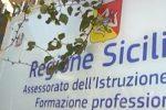 Formazione in Sicilia, verifiche su selezioni e assunzioni