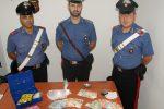 Palermo, Sperone centro dello spaccio: scoperta altra crack house, due arresti