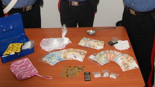 crack e soldi a Palermo