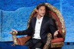 """Totti in tv racconta la sua carriera: """"Rimanere nella Roma per 25 anni è stata la mia vittoria più grande"""""""