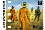 Francobolli celebrano tre grandi film italiani: l'iniziativa alla Mostra del Cinema di Venezia