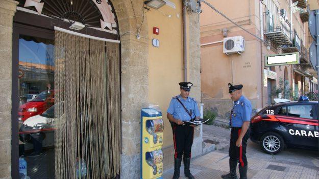 rapina in un panificio di Termini Imerese, Palermo, Cronaca