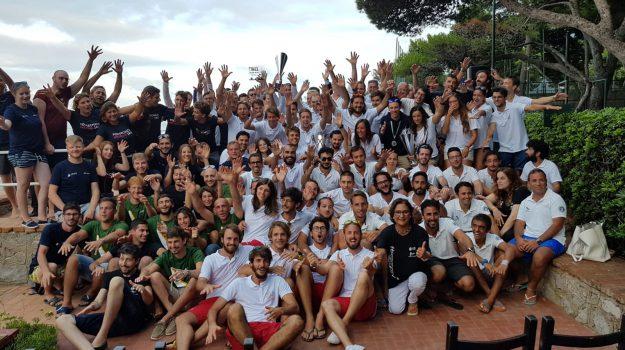1001Velacup, Sicilia, Sport