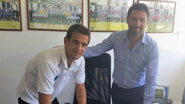 Calcio, serie c, sicula leonzio, Juanito Gomez, Siracusa, Sport