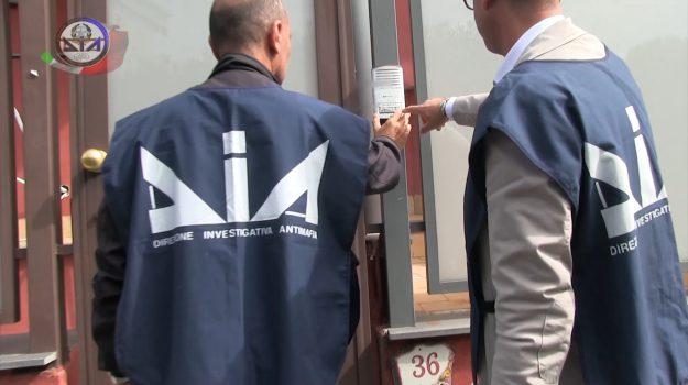 confisca Dia Catania, Orazio Benedetto Cocimano, Catania, Cronaca