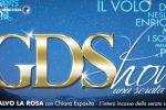 GDShow, una serata con le stelle al Teatro Antico di Taormina