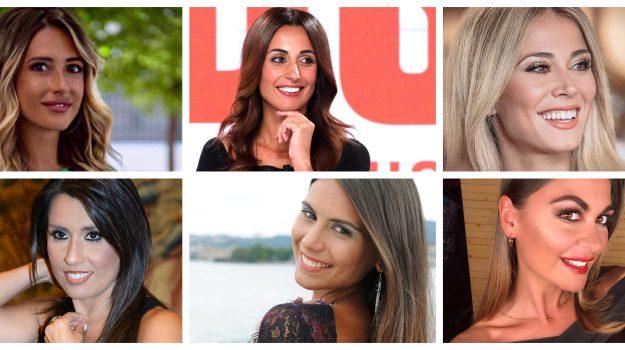 Il calcio è... donna: dalla Leotta alla De Rienzo, le giornaliste in rosa che raccontano la serie A
