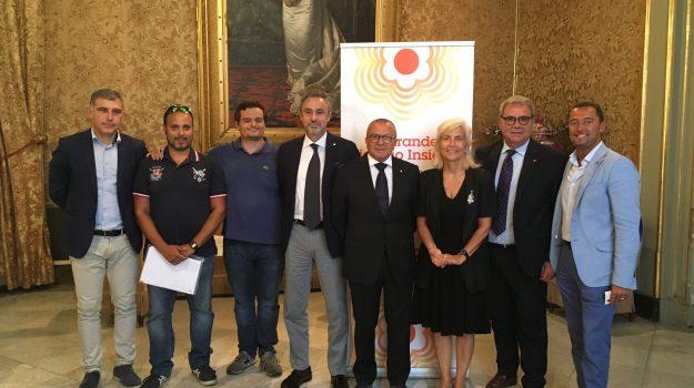 Buon cibo, musica e sport: fa tappa a Palermo il Grande Viaggio di Conad