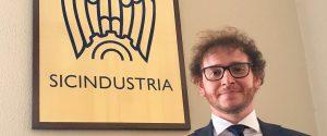 Gero La Rocca nuovo presidente dei Giovani Imprenditori di Confindustria in Sicilia