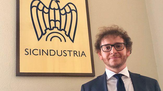 confindustria sicilia, gero la rocca presidente giovani confindustria, Gero La Rocca, Sicilia, Economia