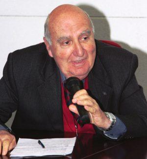 Giorgio Montaudo