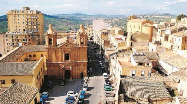 girgenti, niente fondi centro storico agrigento, Lillo Firetto, Agrigento, Economia