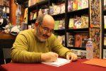 """La storia a fumetti di Pablo Escobar chiude a Trapani """"InChiostro d'autore"""""""