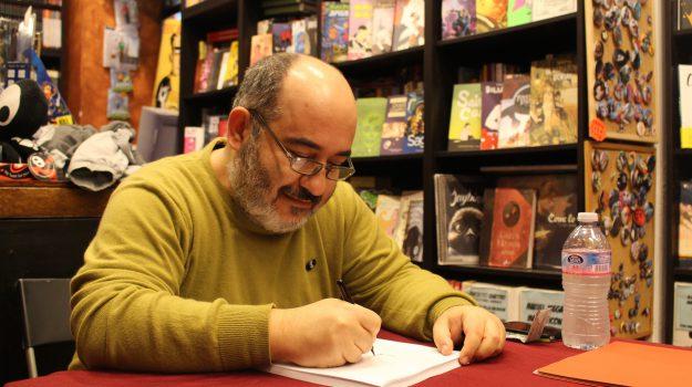 inchiostro d'autore trapani, Giuseppe Palumbo, Trapani, Cultura