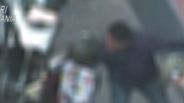 Spaccio di droga nel quartiere San Cristoforo, arresti a Catania