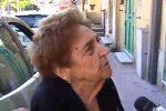 """Costretti a lasciare le case per 2 anni, parlano i residenti del rione Ritiro a Messina: """"Siamo preoccupati"""""""