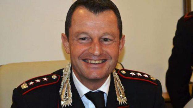 comandante carabinieri messina, Iacopo Mannucci Benincasa, Messina, Cronaca