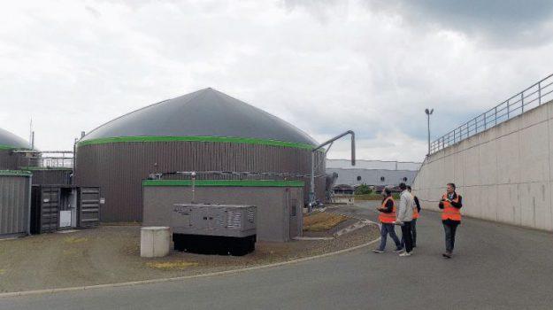 biogas a Marsala, biogas Biancavilla, Catania, Trapani, Politica