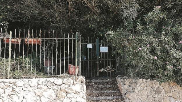 degrado parco archeologico, parco archeologico Siracusa, Siracusa, Cronaca
