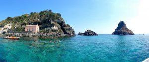 Fai, il 23 settembre visita guidata alla scoperta di Acitrezza e di isola Lachea