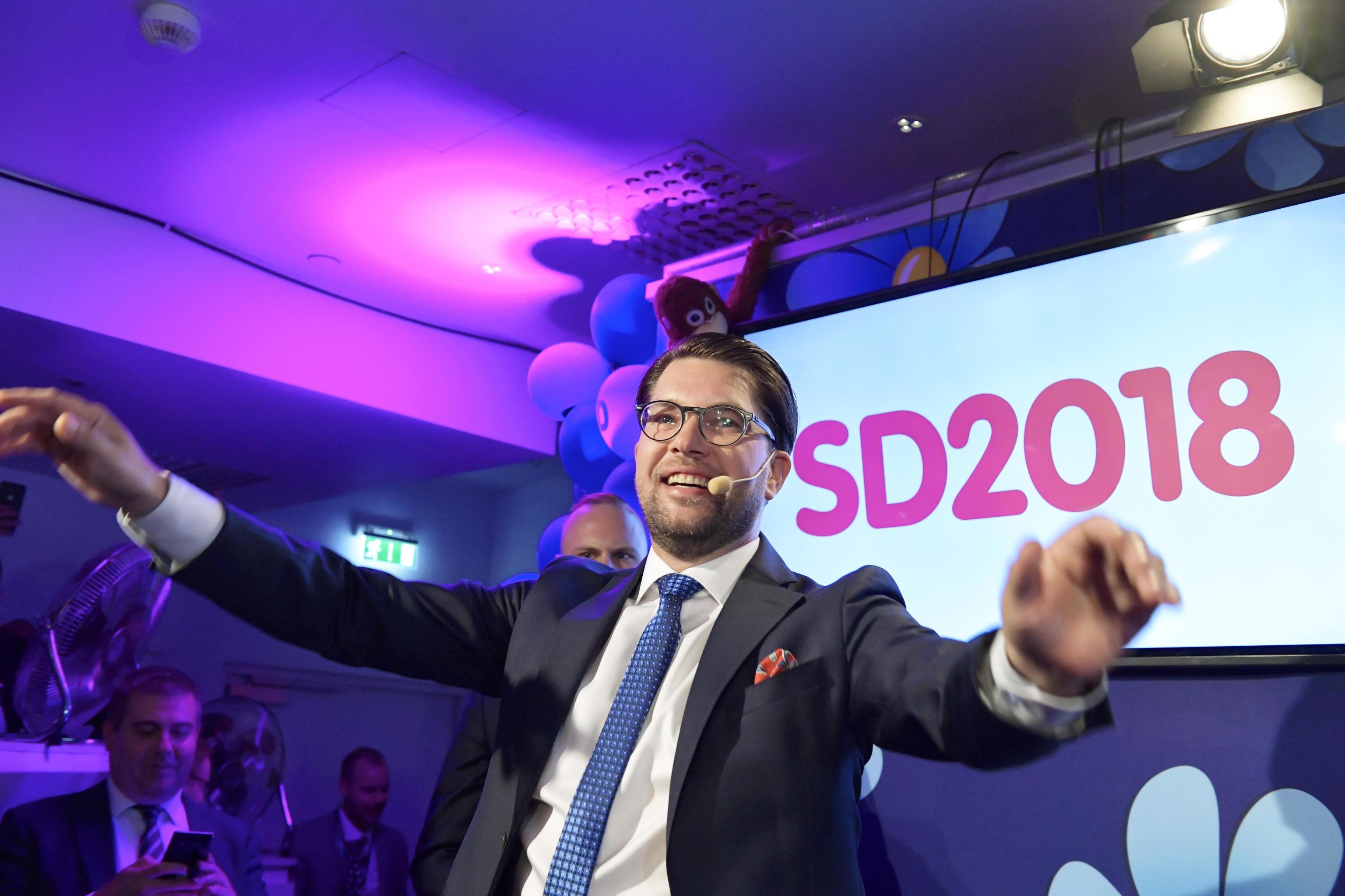 Svezia, incognita formazione nuovo governo