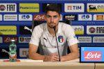 "Jorginho: ""Napoli, sarai sempre nel mio cuore"""