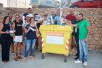 Lampedusa, da oggi scatta il divieto di vendita e uso di plastica