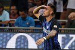 L'Inter vince ancora, col Cagliari bastano Lautaro e Politano