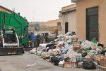 """Troppi rifiuti a Licata, il sindaco: """"Anticipiamo la differenziata"""""""