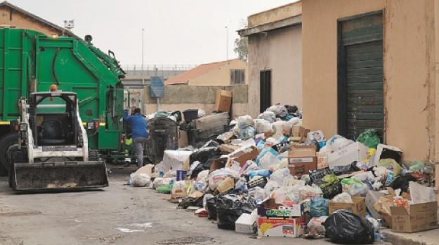 raccolta differenziata a licata, rifiuti licata, Agrigento, Politica