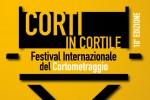 """""""Corti in Cortile"""", a Catania il festival internazione del cortometraggio"""