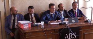 """Ars, Lupo: """"Il governo Musumeci è fermo, il Pd ha presentato 63 disegni di legge"""""""