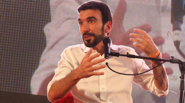 partito democratico, pd, Maurizio Martina, Sicilia, Politica