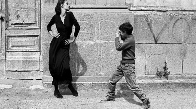 mostra scatti scianna, Sicilia, Cultura