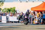 Passione, adrenalina e spettacolo a Palermo: rombano i motori, c'è il Motor Show
