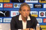 """Mancini: """"Portogallo fortissimo anche senza Ronaldo"""""""